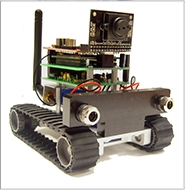 Embedded Control and Mechatronics