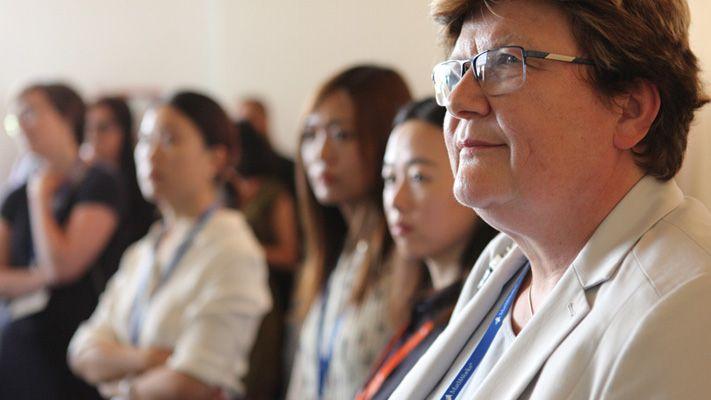 Women in Tech Ignite