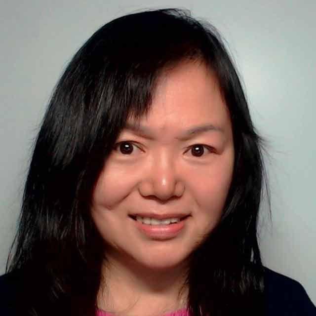 Linghui Zhang
