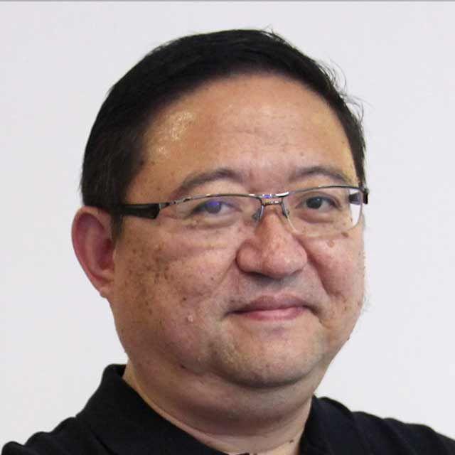 Junqiang Shen