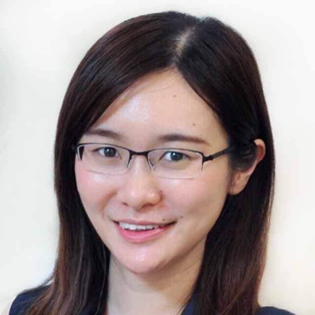 Jennifer Chu