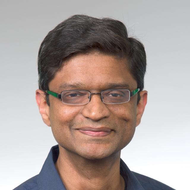 Ramamurthy Mani