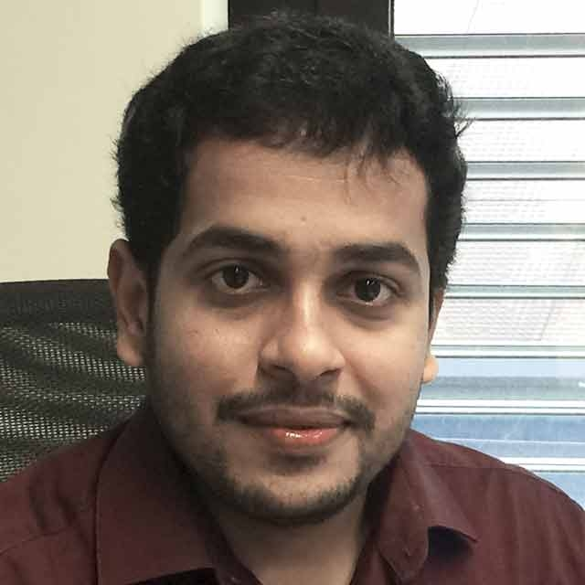 Dr. Sakthivel Manikandan Sundharam