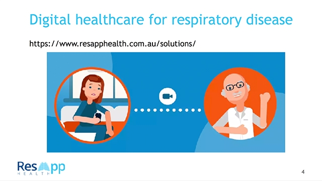 Using MATLAB and Machine Learning to Develop Respiratory Disease Diagnostic Tools
