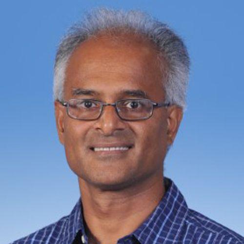 Krishnan Kumaran