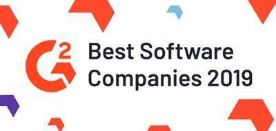 G2 Crowd Best Software Companies