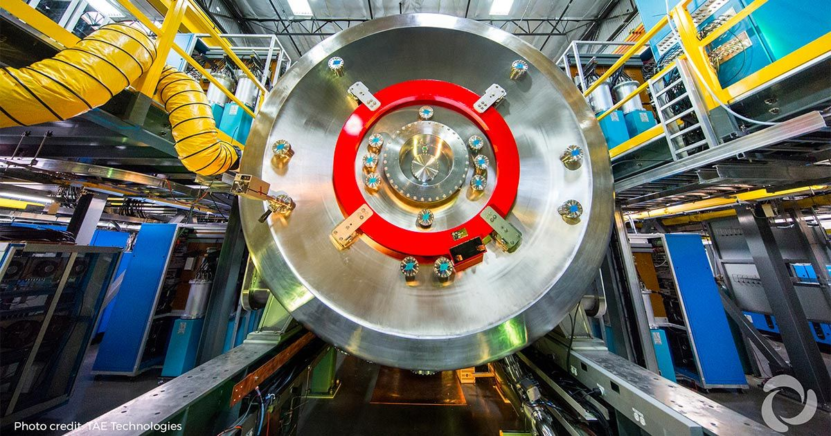 TAE - Controlling Nuclear Fusion Power