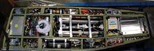 X43-A vehicle components