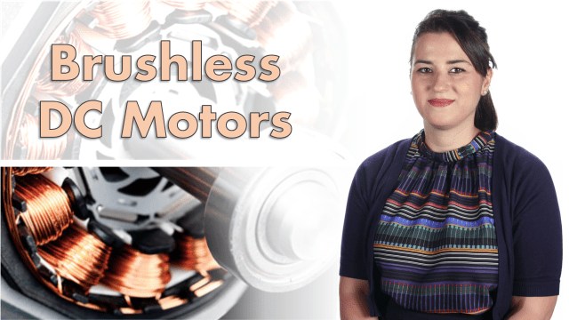 Learn the fundamentals of brushless DC motors (BLDCs). BLDC motors offer many advantages over brushed DC motors. They have high efficiency and low maintenance and have been commonly used in home appliances, robotics, and the automotive industry.