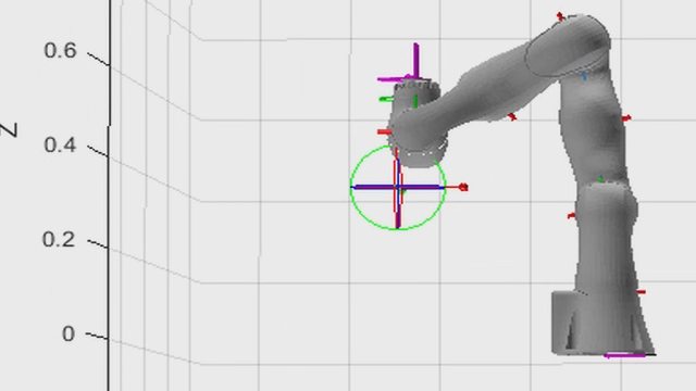 Solve inverse and forward dynamics for RigidBodyTree objects using Robotics System Toolbox™.