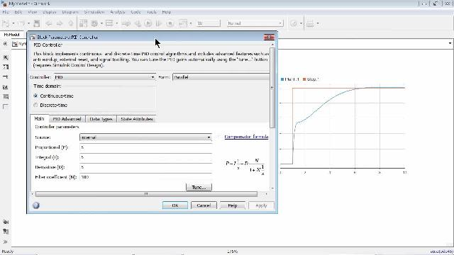See what you can do with Simulink and Model-Based Design.