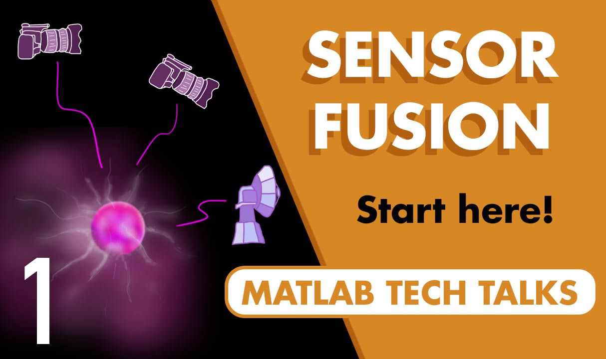Understanding Sensor Fusion and Tracking