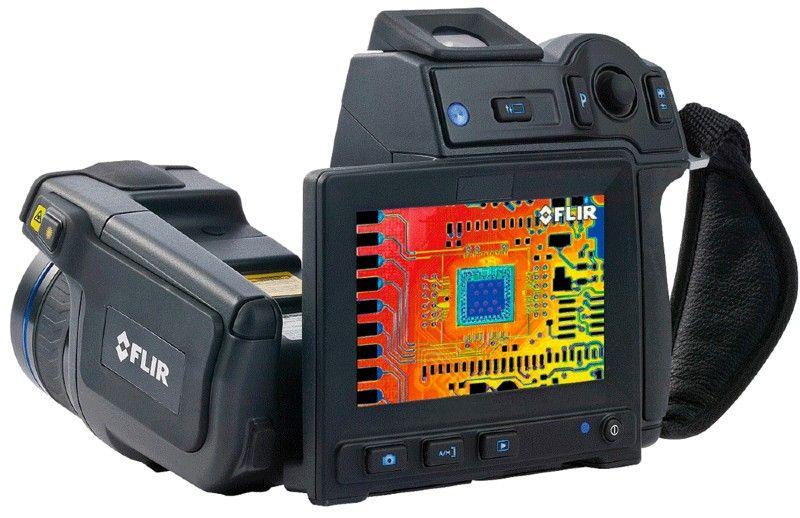 FLIR Camera Support
