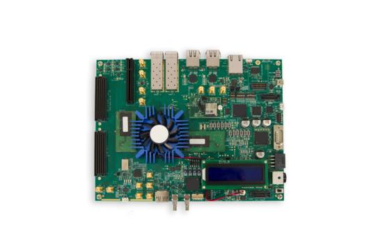 Intel Support from SoC Blockset