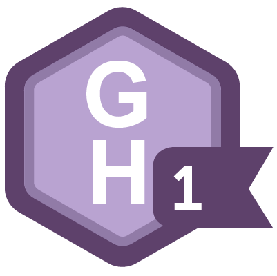 GitHub Submissions Level 1