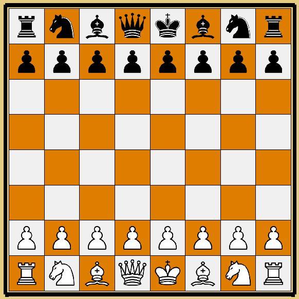 Chess game tutorial • 1/5 • [tutorial][c#] youtube.