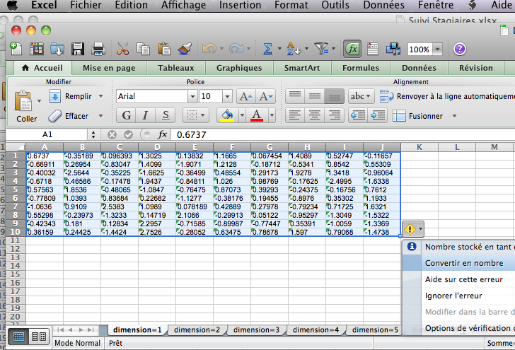 xlwrite : Export Data to Excel from Matlab on Mac/Win - File ...