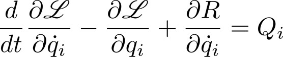 Math 583 b calculus of variations the euler-lagrange equations.