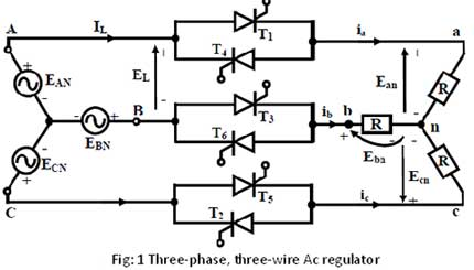 three phase voltage regulator file exchange matlab central 69 Mustang Starting Systems Diagram