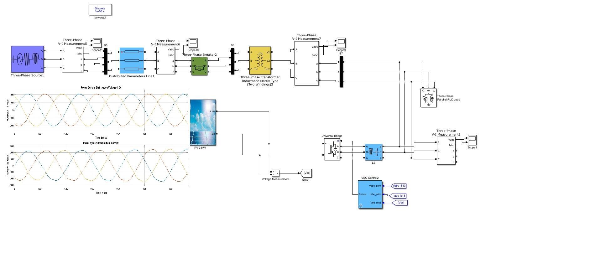 Dr Venkatesh Kumar M Matlab Central Rlc Series Circuit Details Thumbnail