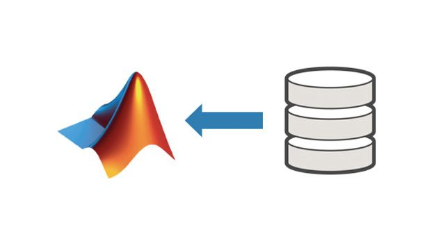 Importing data into MATLAB using a variety of approaches.