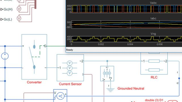 Accelerate hardware-in-the-loop (HIL) simulation with smaller timesteps by deploying plant models to Speedgoat FPGA I/O modules.