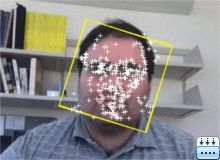 Generate code from computer vision algorithms for applications such as detecting and tracking faces using the KLT algorithm