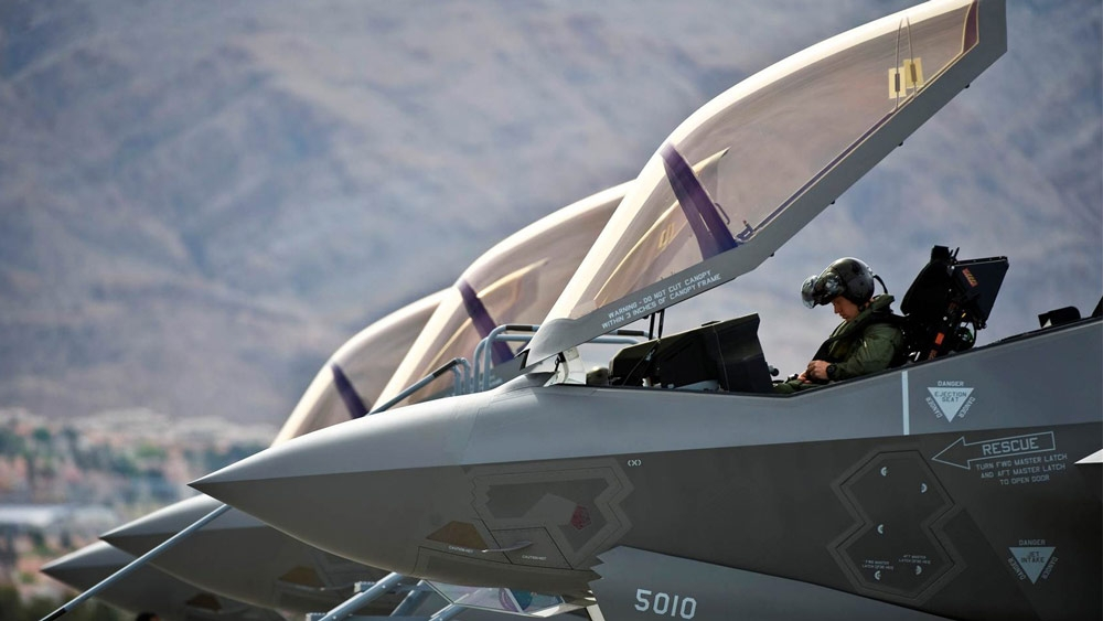 Lockheed Martin Builds SimEvents Models to Predict Fleet Performance.