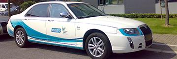 SAIC Motor Corp