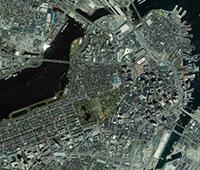 image processing aerial image