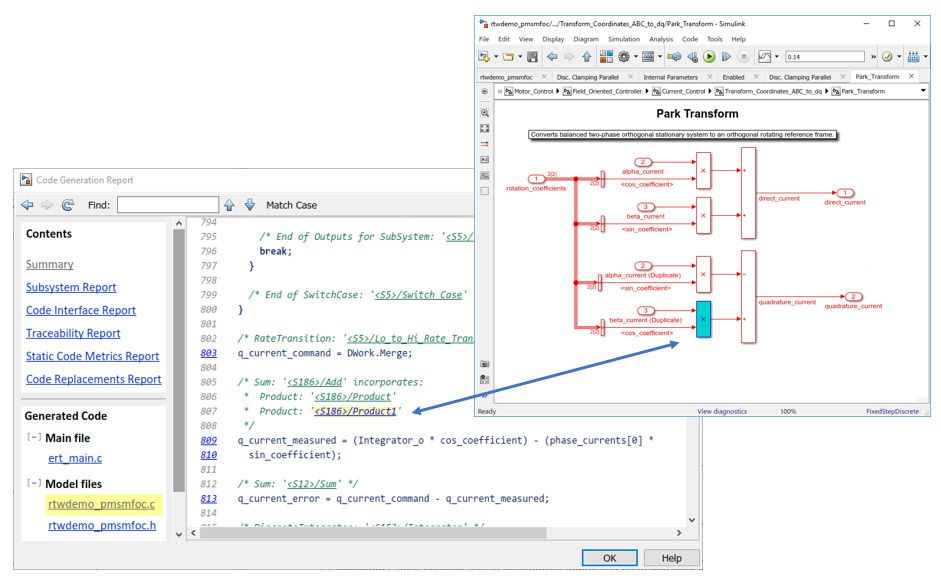 Deploy Designs to Embedded Controllers