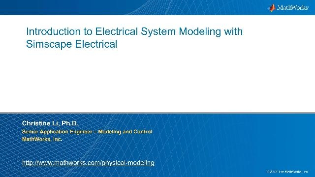MathWorks and Hydro-Québec explore how both system simulation and machine learning can be used to develop algorithms that can detect the location of faults on electric grids using voltage sag measurements.