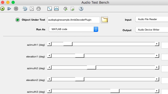 Audio Plugin Creation and Hosting