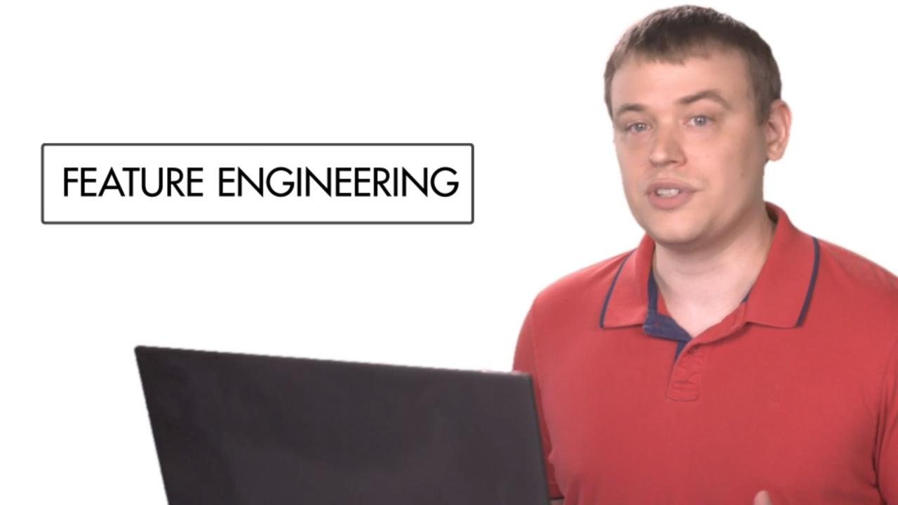 Explore how to perform feature engineering, a technique for transforming raw data into features that are suitable for a machine learning algorithm.