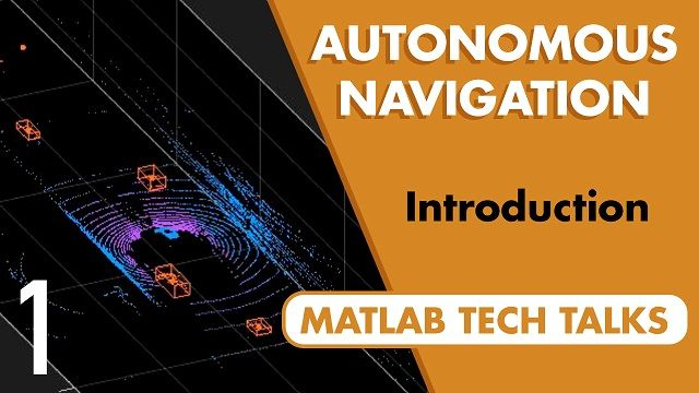 Navigation is the ability to determine your location within an environment and to be able to figure out a path that will take you to a goal. This video provides an overview of how we get a robotic vehicle to do this autonomously.