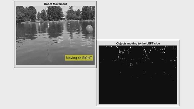 In this video, you will learn how to estimate motion between video frames using Optical Flow.