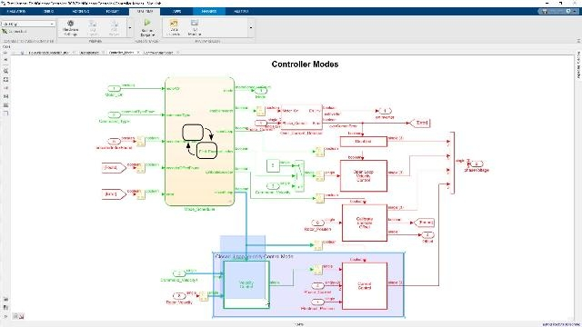Learn about using Rapid Control Prototyping (RCP) to develop and test field-oriented control algorithms for brushless motors using Simulink, Simulink Real-Time, and Speedgoat Real-Time Target Machines