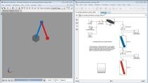In this webinar, you will learn how you and your students can benefit from incorporating computation based on MATLAB in your physics curriculum. Webinar highlights include examples that demonstrate - First-principles modeling - Modeling paradigms -