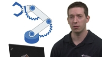 Learn the basics of state machines in this MATLAB Tech Talk by Will Campbell.
