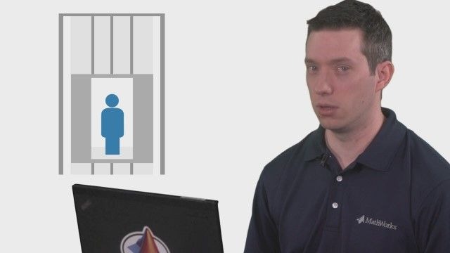 Learn the basics of discrete-event simulation, and explore how you can use it to build a process model in this MATLAB Tech Talk by Will Campbell.
